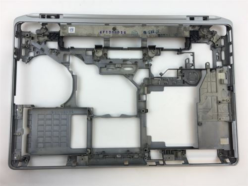 Dell Latitude E6430 ATG Laptop Bottom Case SE-A01 Base Assembly RVC6P 0RVC6P
