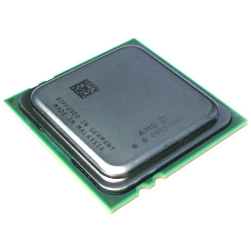 AMD Opteron 2.8GHz 2Mb Cache Dual Core Socket F OSY2220GAA6CQ CPU Processor