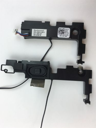 Dell Inspiron 3147 3148  023.40024.0011 Right Left Speaker Set RKY02 0RKY02
