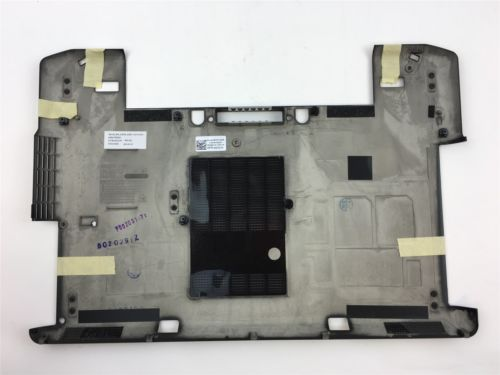 Dell Latitude E6430 ATG Laptop Bottom Cover SE-A01 Base Assembly GCGT8 0GCGT8