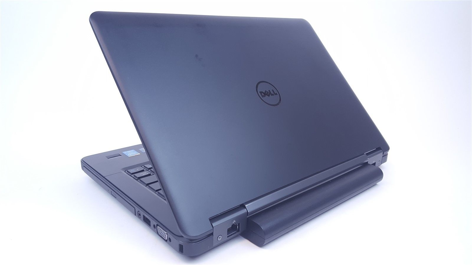 "Dell Latitude E5440 14"" i5-4310U 8GB 500GB DVDRW Windows 10 Pro Laptop"