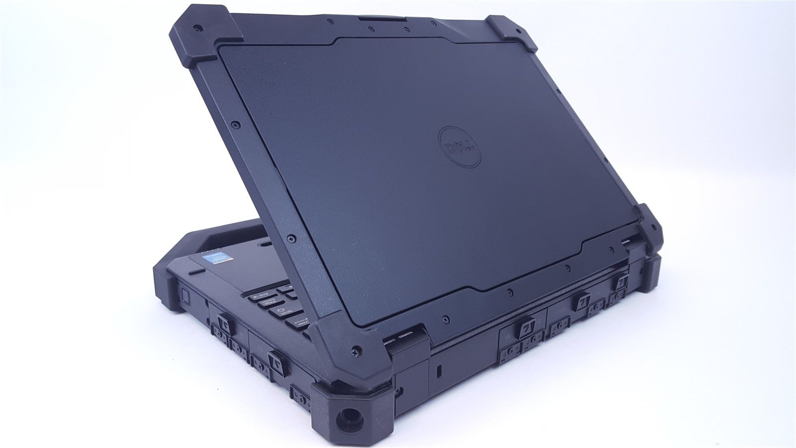 Dell Latitude 12 7204 Rugged I5-4310U 8Gb Ram Touchscreen Convertible No HDD