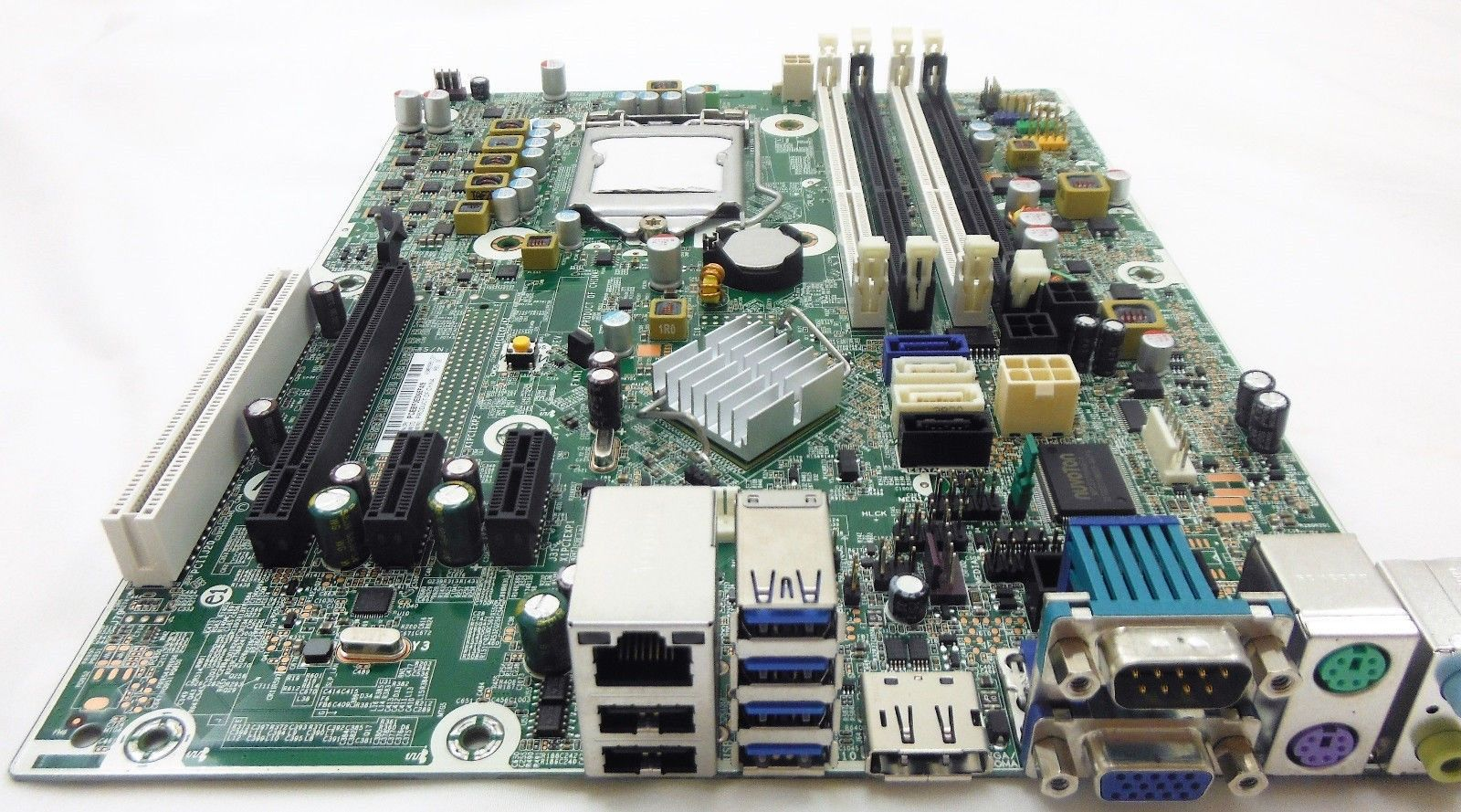 Genuine HP Compaq Pro 6300 SFF LGA775 Desktop Motherboard 656961-001  657239-001