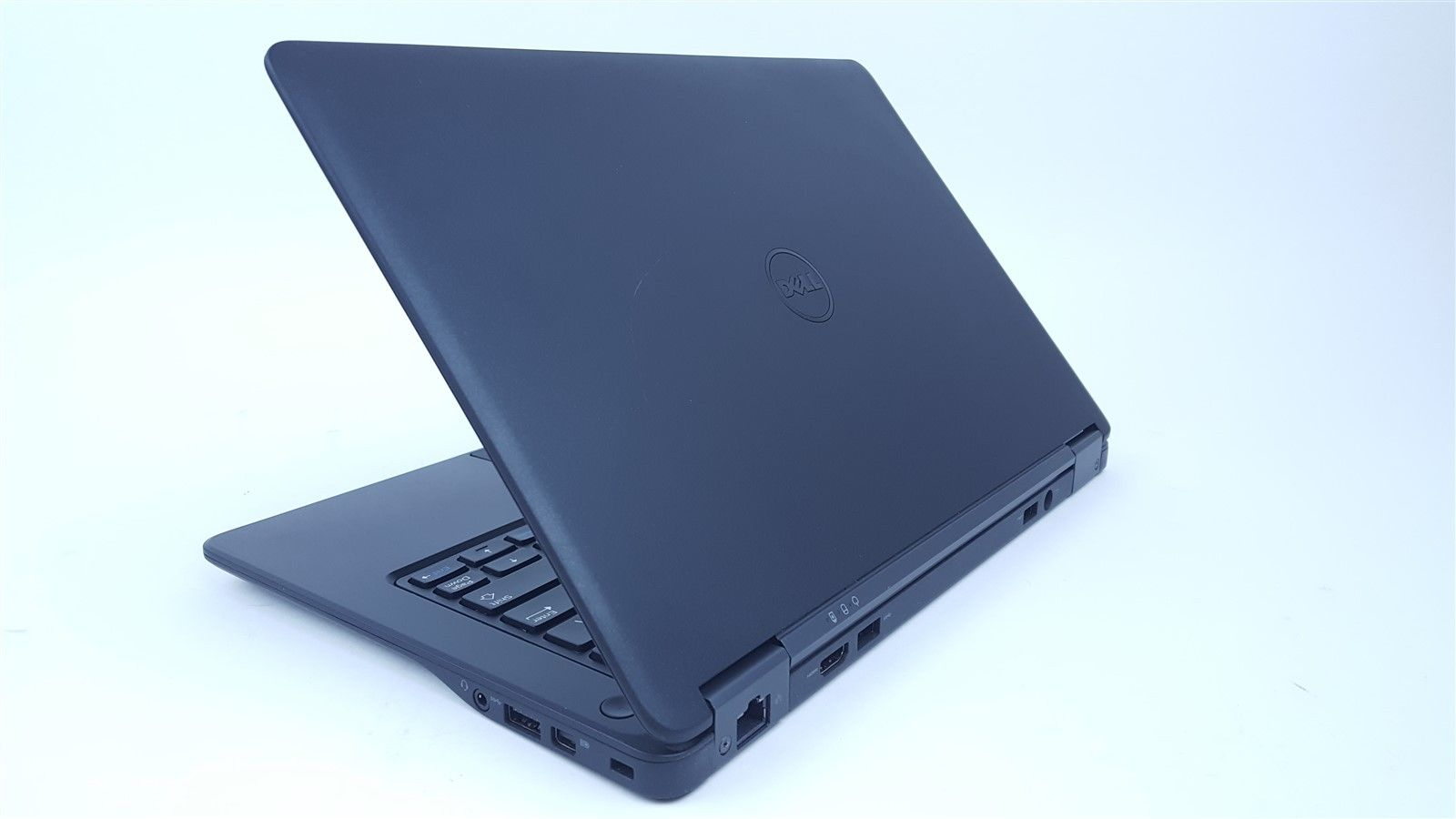 "Dell Latitude E7250 12.5"" I7-5600U 16Gb Ram 256Gb SSD Webcam Win 10 Pro Laptop"