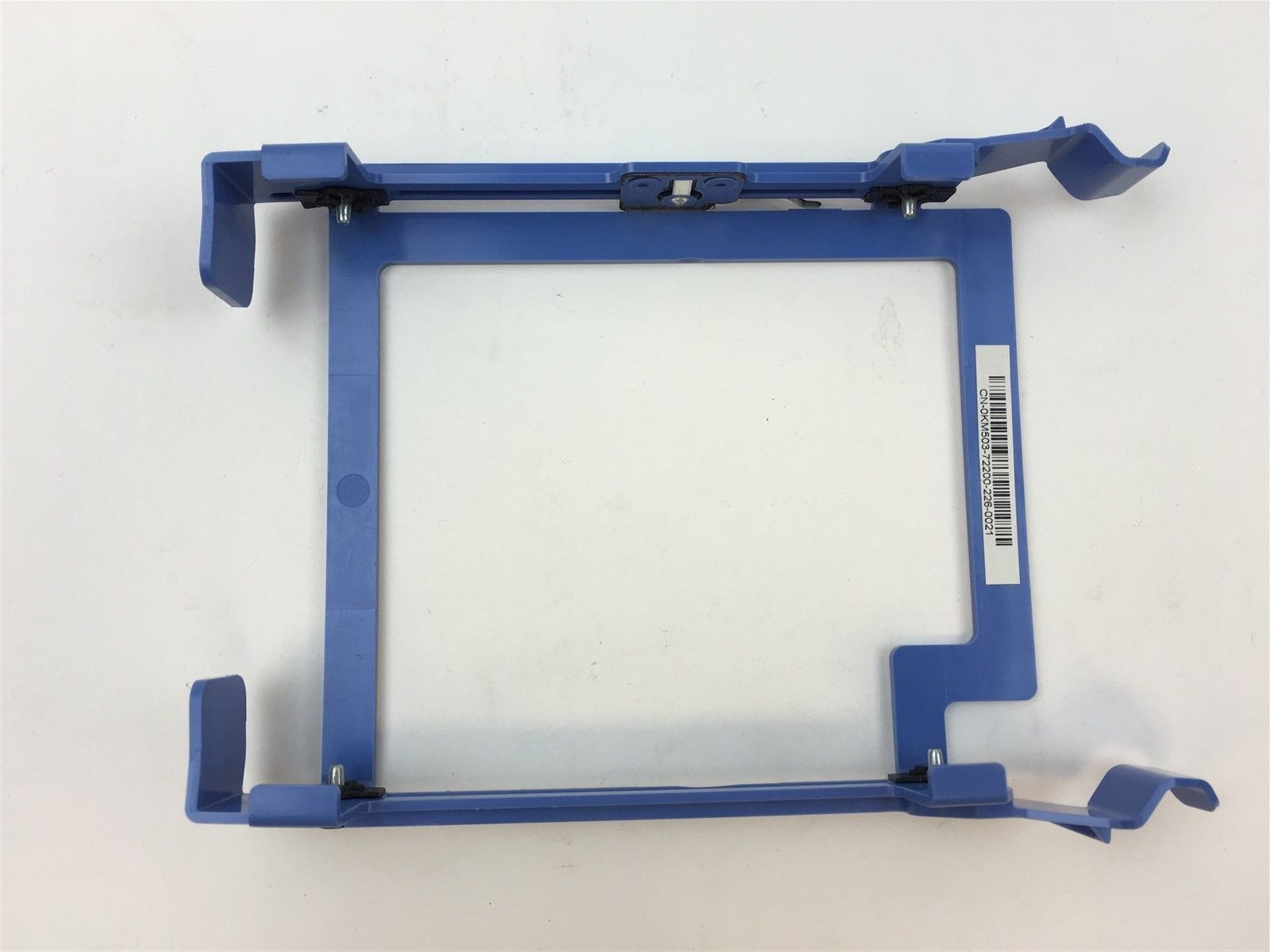 Genuine Dell Optiplex Hard Drive Tray Caddy KM503 0KM503