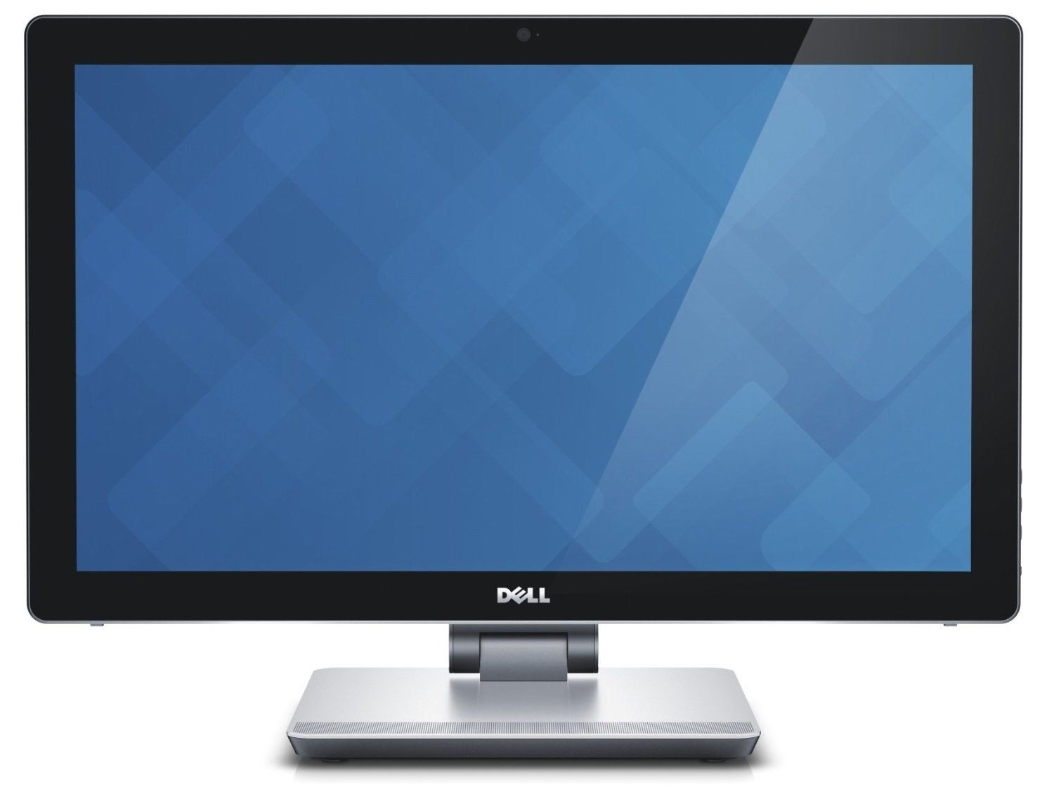 "Dell Inspiron 2350 23"" All-in-One i7-4700MQ 2.4GHz 8GB 500Gb Touchscreen Win 10"