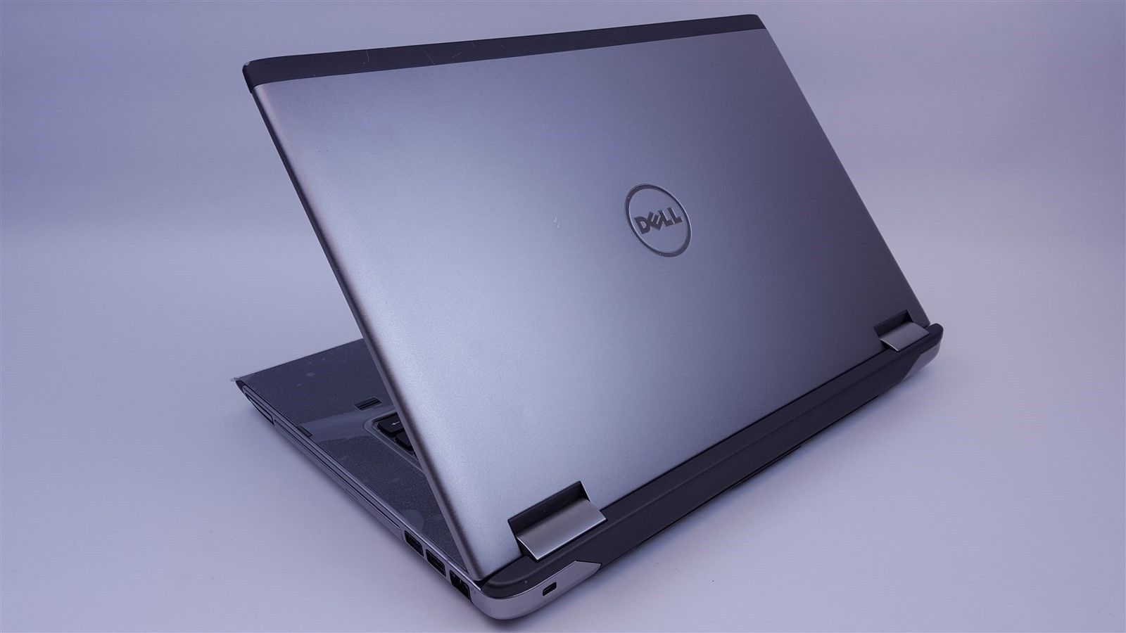 "Dell Vostro 15 3560 15.6"" I5-3210M 2.5GHz 8Gb 160Gb DVDRW Fingerprint Windows 10"