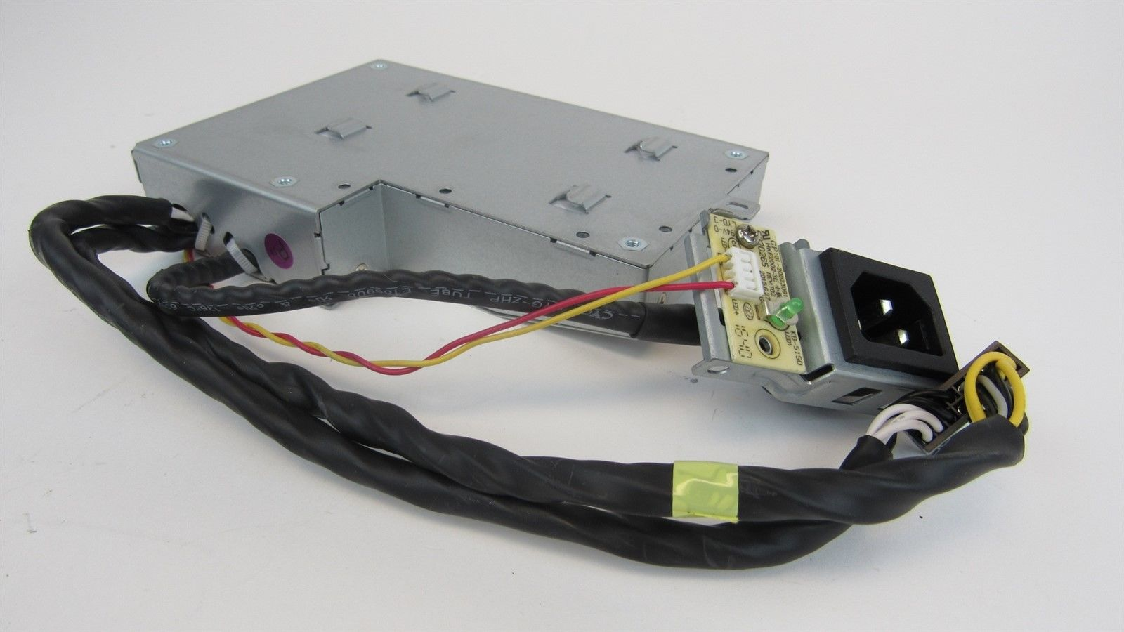 Dell Optiplex 7440 AIO 200W Power Supply HU200EPA-01 HFK2002-3D XX3DR 0XX3DR