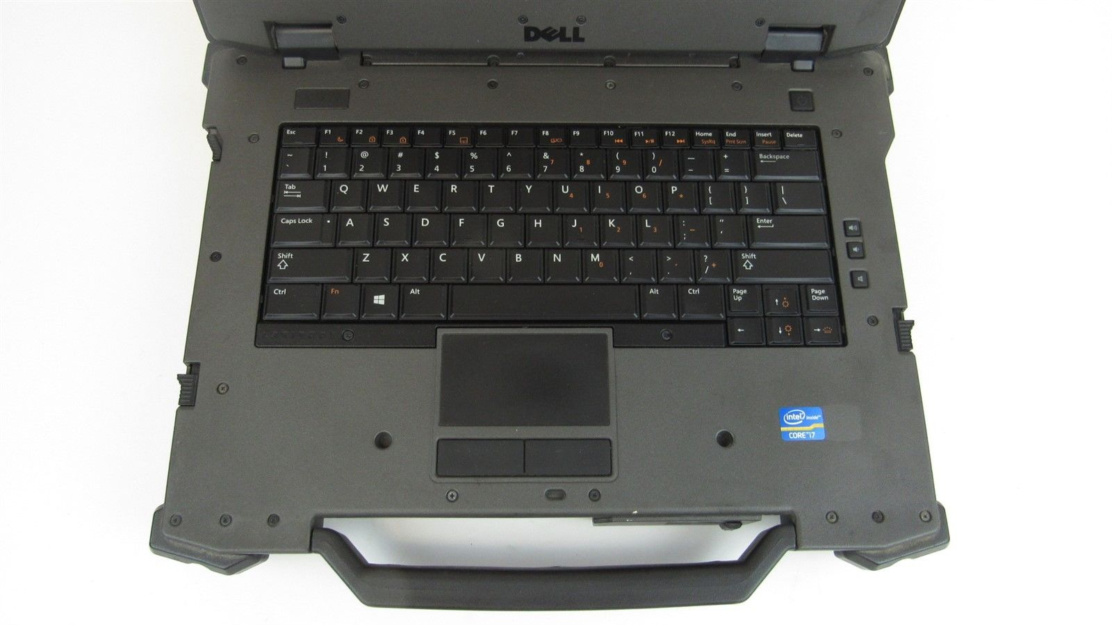 Dell Latitude E6420 XFR I7-2640M 8Gb 128Gb SSD Touchscreen Windows 10 Pro Laptop