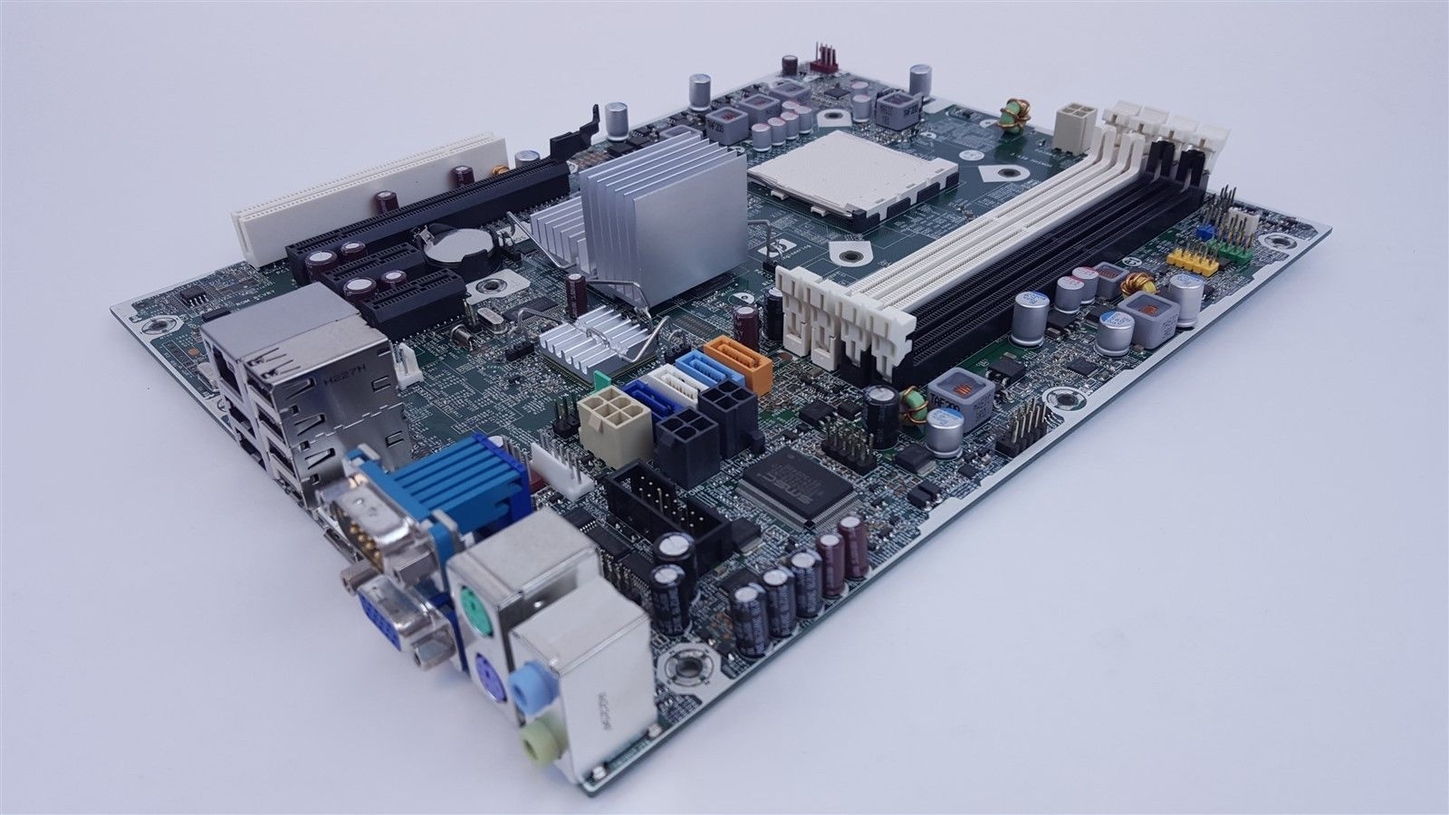 HP  6005 Pro SFF Microtower Socket AM3 Motherboard 503335-001 531966-001