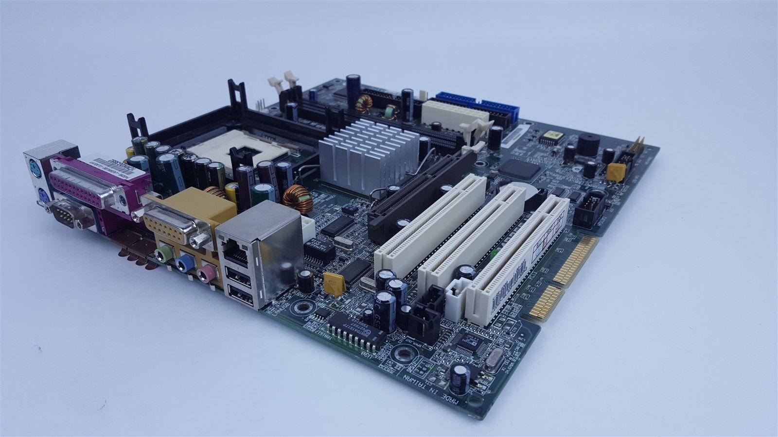 Asus P4B266LA Treiber Windows 7