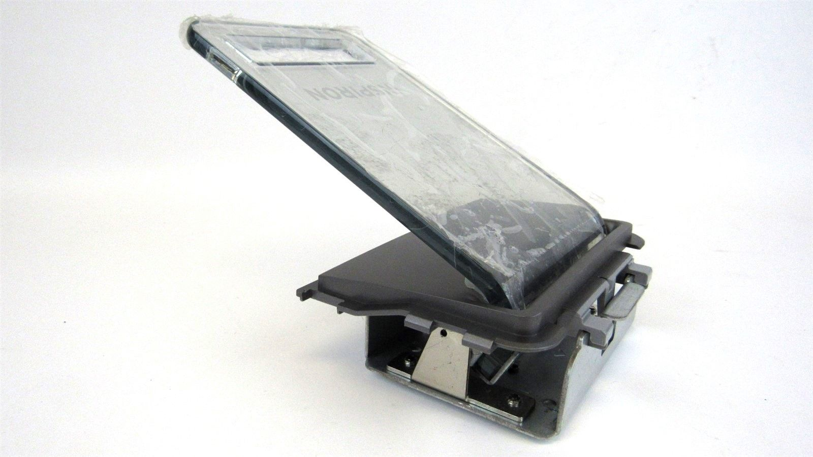 "Dell Inspiron One 2305 23"" Genuine Rear Stand Kickstand Base Silver DRRKW 0DRRKW"