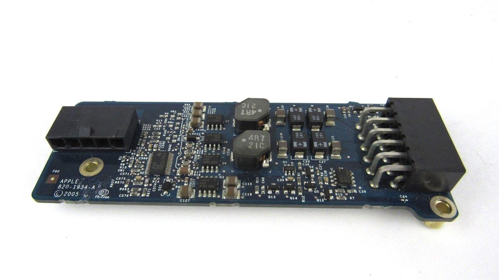 DC Power Board 820-1934-A See Description Apple iMac A1173 A1208