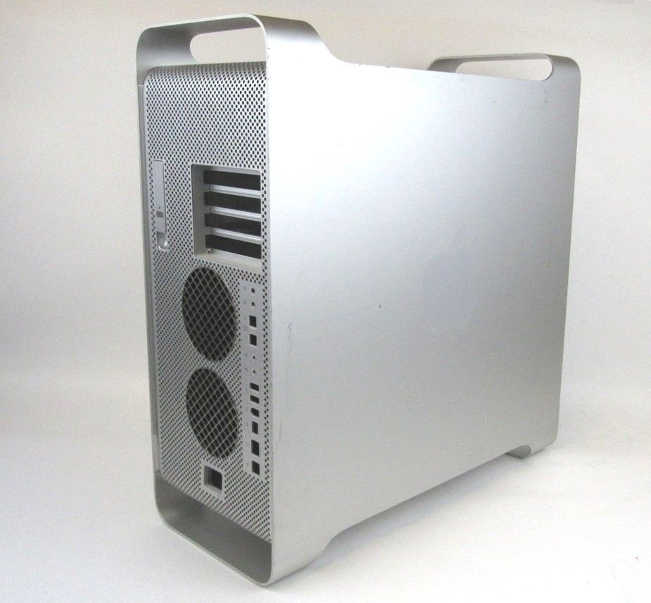hot sale online 46e1a f7f53 Apple Mac Pro Power Mac G5 A1047 Enclosure Case Chassis Tower