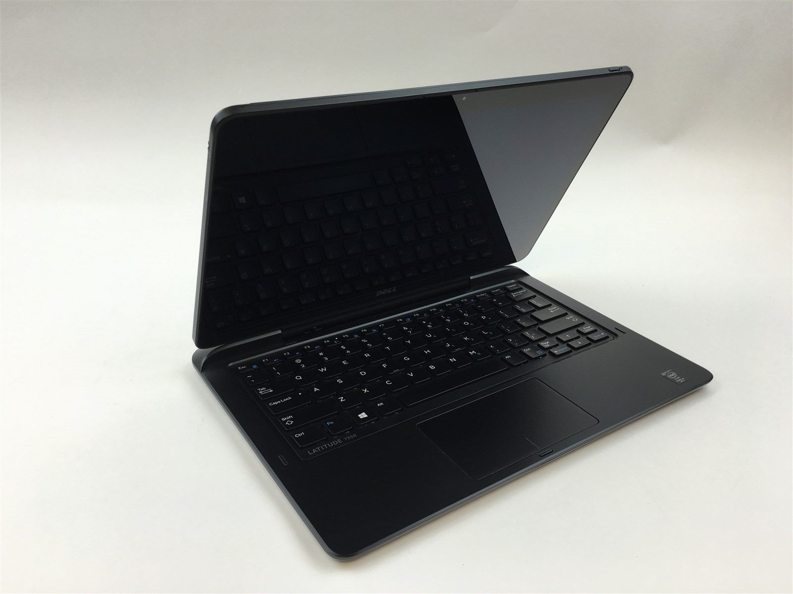 "Dell Latitude 7350 13.3"" Intel M-5Y70 8Gb RAM 128Gb SSD Win 10 Pro 2-in-1"