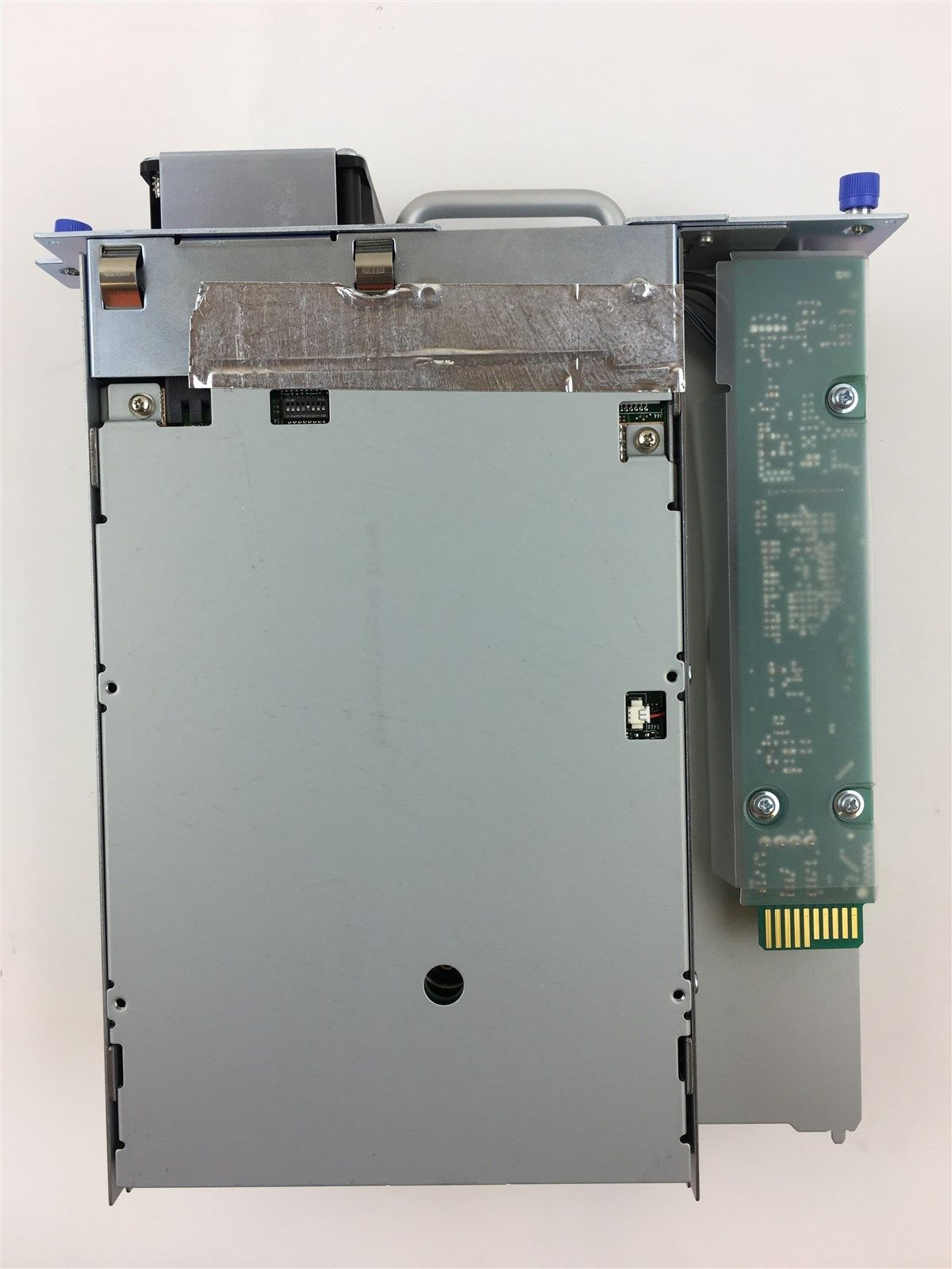 Dell PowerVault TL2000 LTO-3 Autoloader Tape Drive 0UP535 UP535