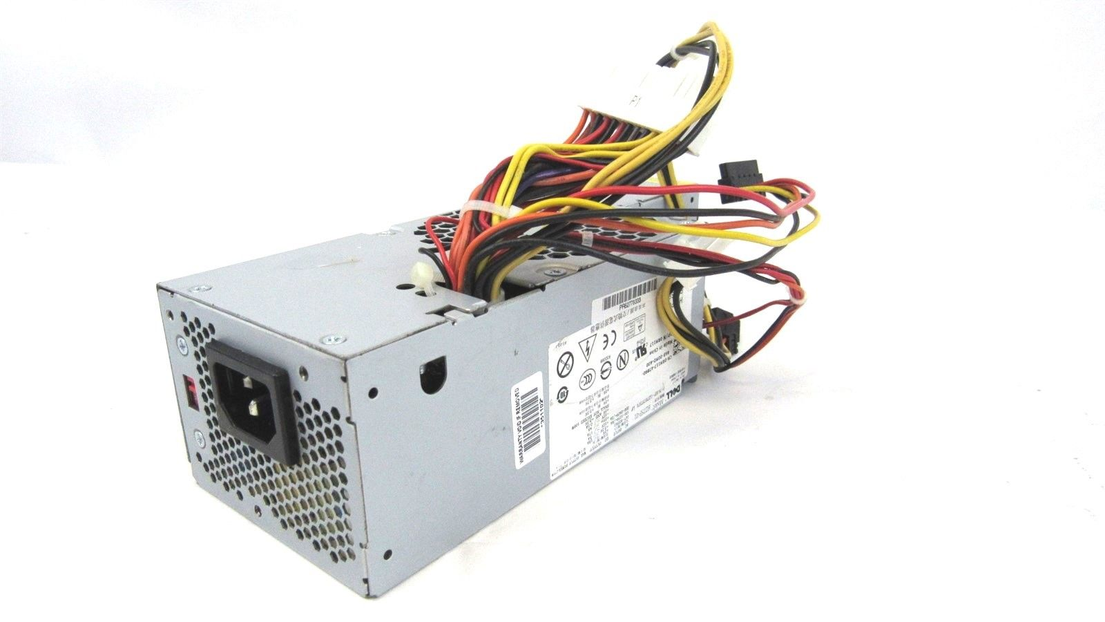 Dell Genuine Optiplex 745 755 740 Power Supply 275W H275P-01 RM117 0RM117