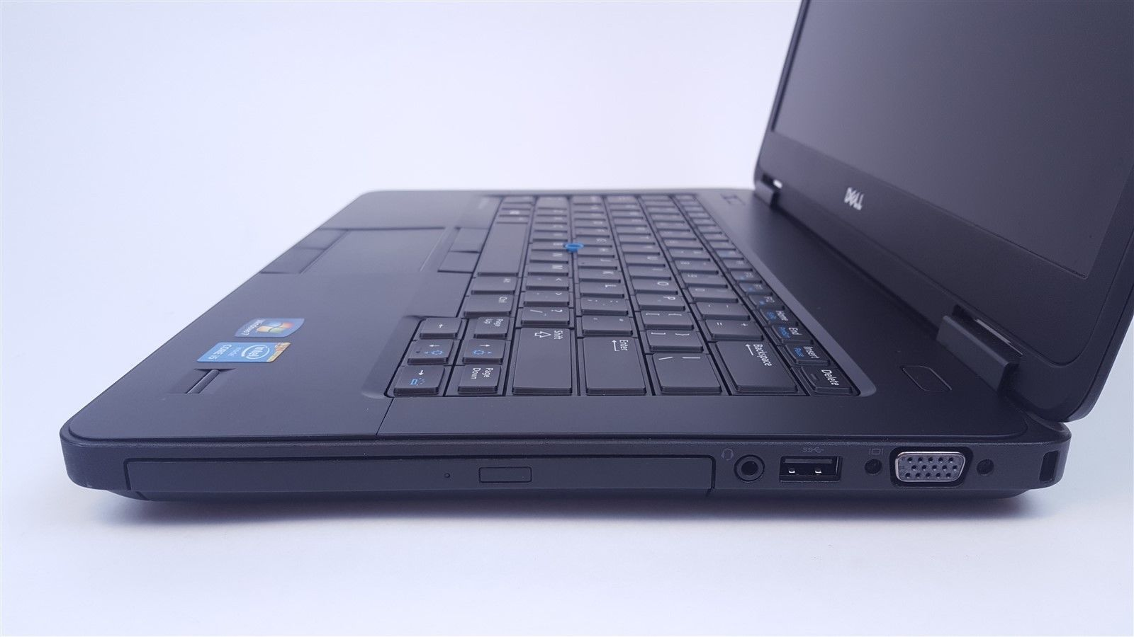 "Dell Latitude E5440 14"" i5-4300U 8GB 500GB DVDRW Windows 10 Pro Laptop"