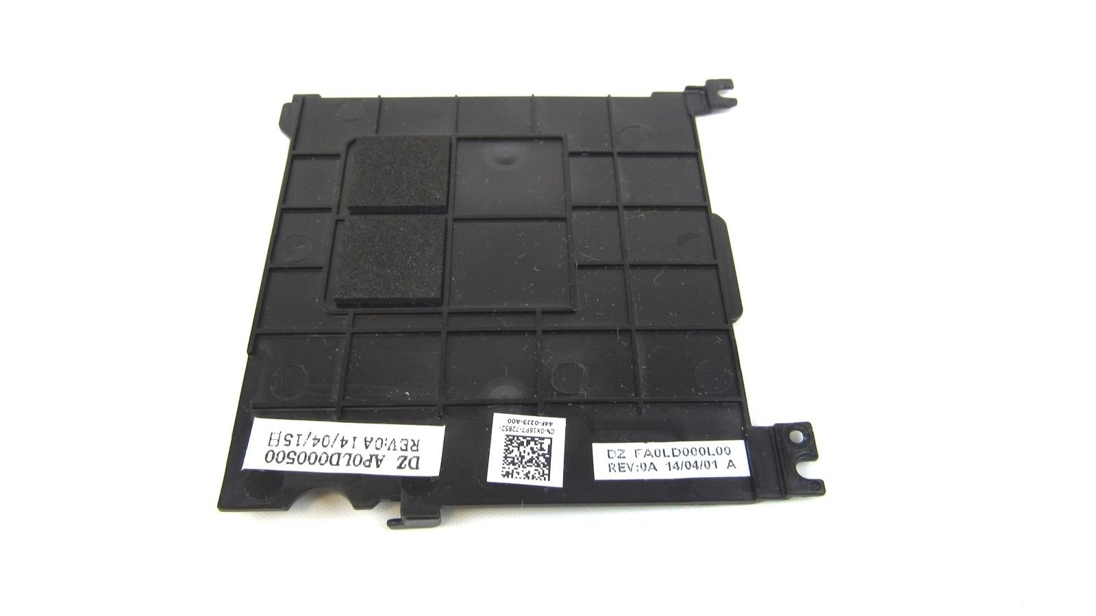 Dell Latitude E6430 Laptop Support Plate Bracket Cover X16P7 0X16P7