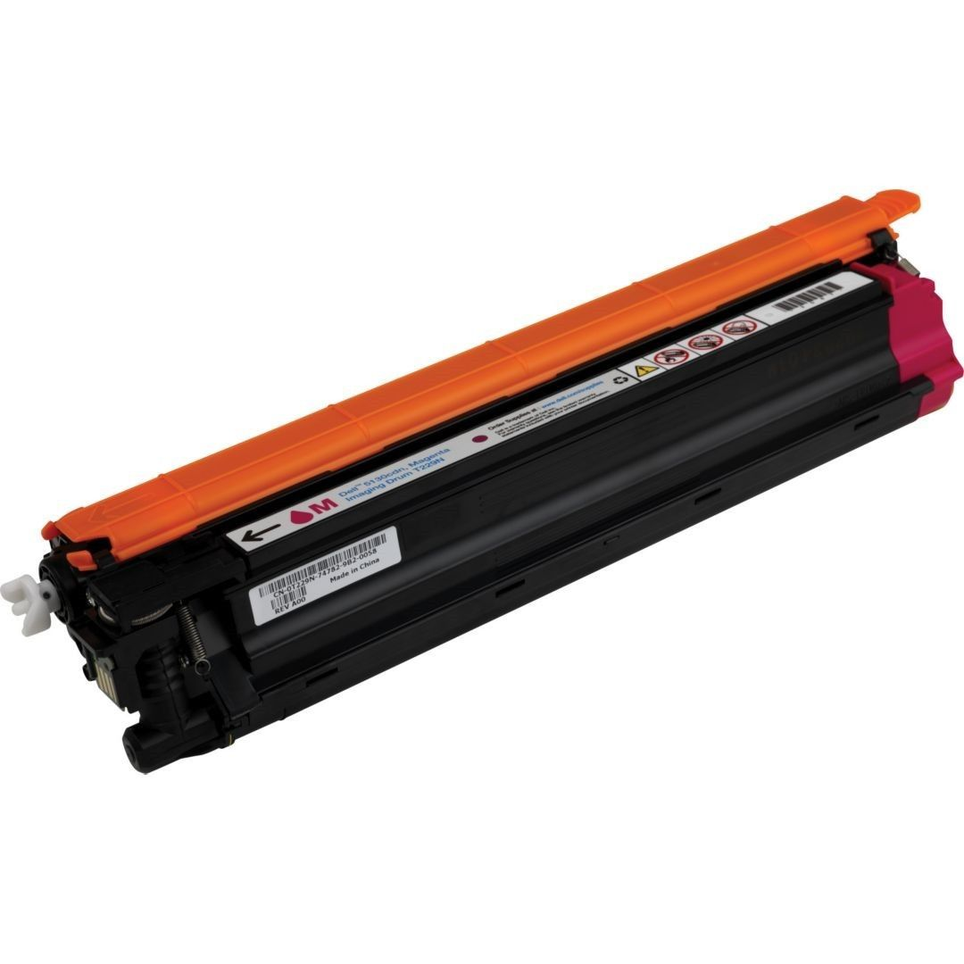 Dell 5130CDN Printer Imaging Drum Magenta T229N 0T229N New