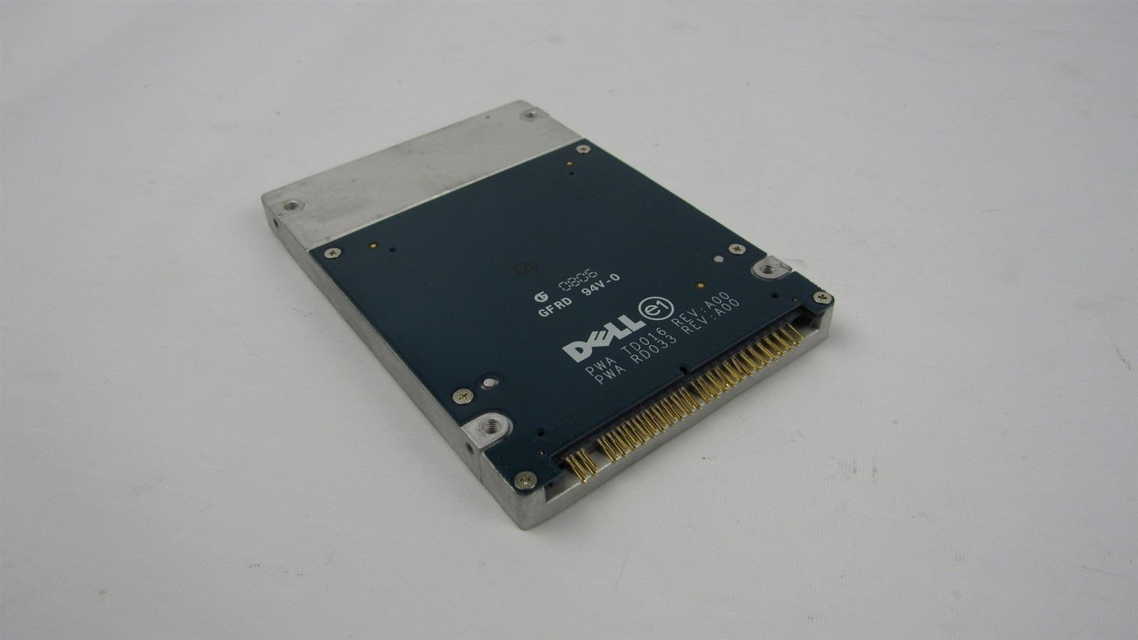 Dell Latitude C-Series Laptop Hard Drive Module 30GB 4200RPM PD536 0PD536