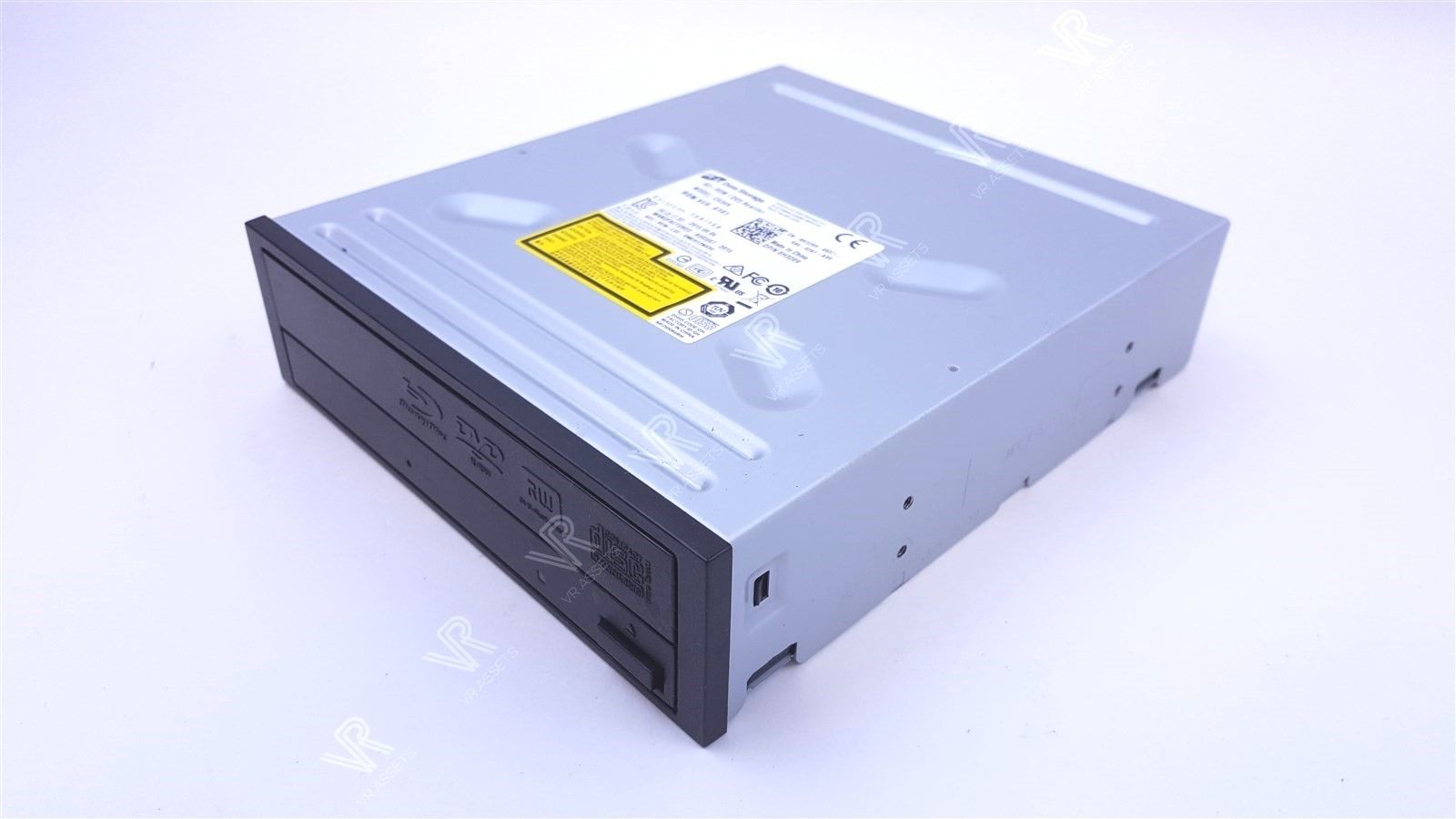 HL CH30N 6x Blu-ray Reader BD-ROM 16x DVDRW SATA Internal Drive Black New