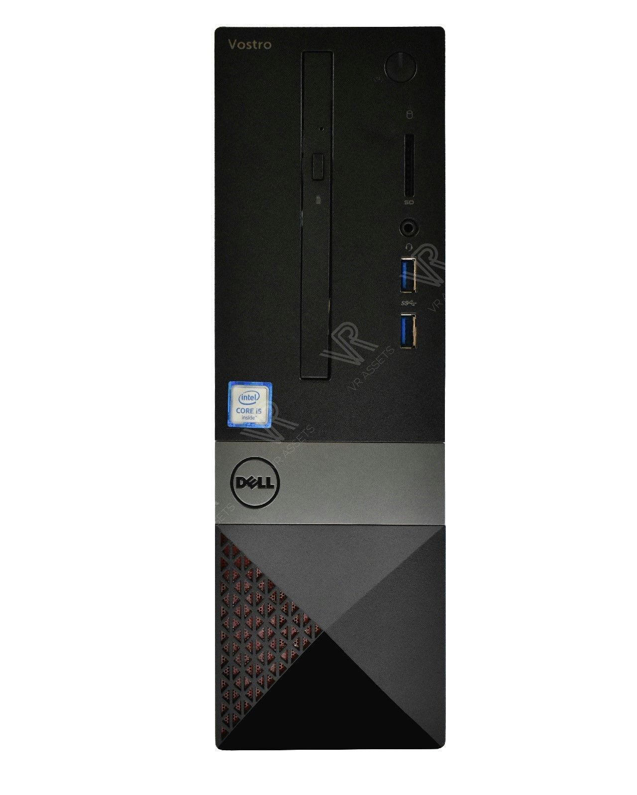 Dell Vostro 3250 SFF I5-6400 4Gb 1Tb VGA HDMI Wifi BT Windows 10 Pro Desktop