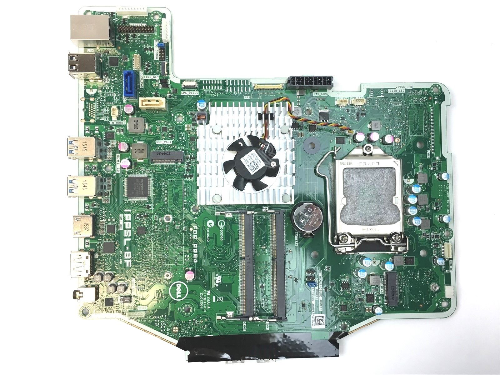 Genuine Dell AIO Optiplex 7440 AIO All-In-One Motherboard IPPSL-BF K06NC 0K06NC
