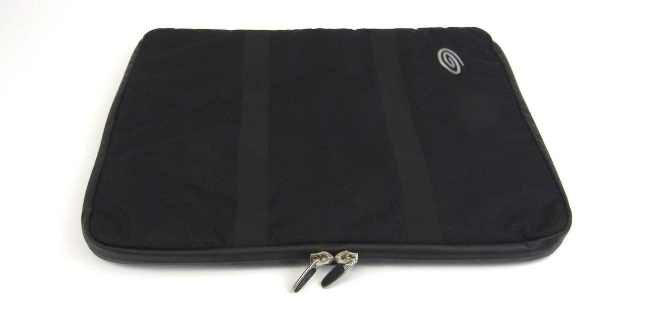 "Dell 13.3"" XPS Inspiron Studio Nylon Laptop Notebook Sleeve Case Bag HW367 New"