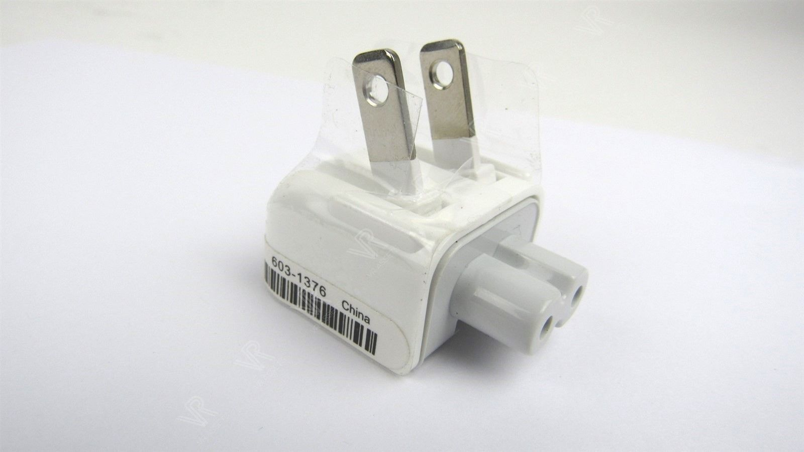 Apple Duck-Head Wall Plug Charger Adapter iPad Mac MacBook Pro Air WS-069E