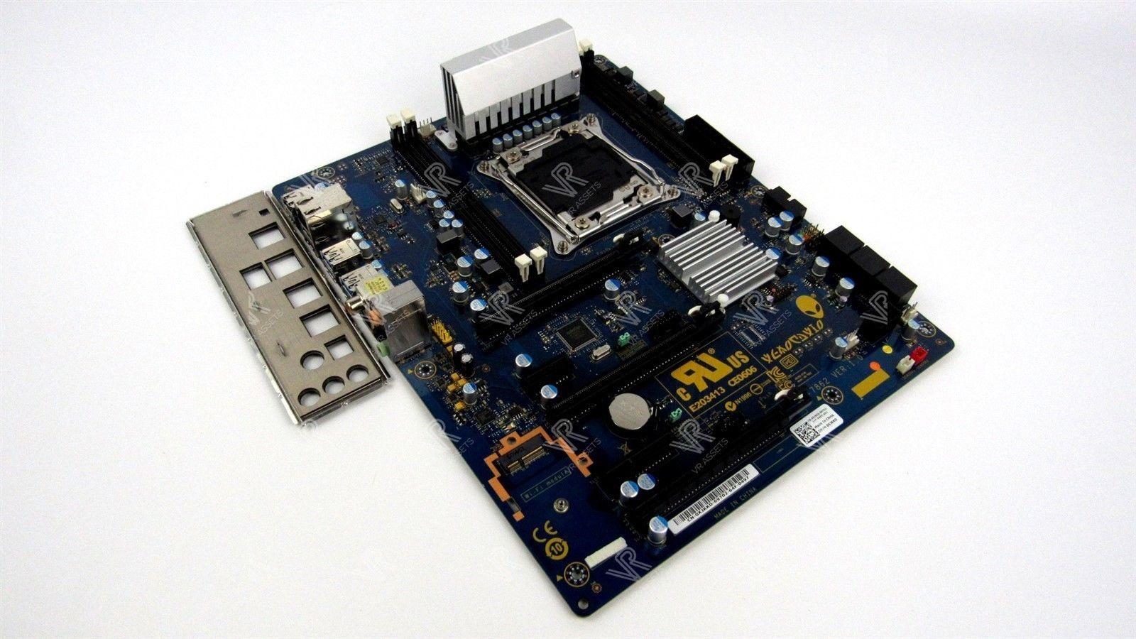 Dell Alienware Area 51 R2 Intel Desktop Motherboard MS-7862 XJKKD 0XJKKD