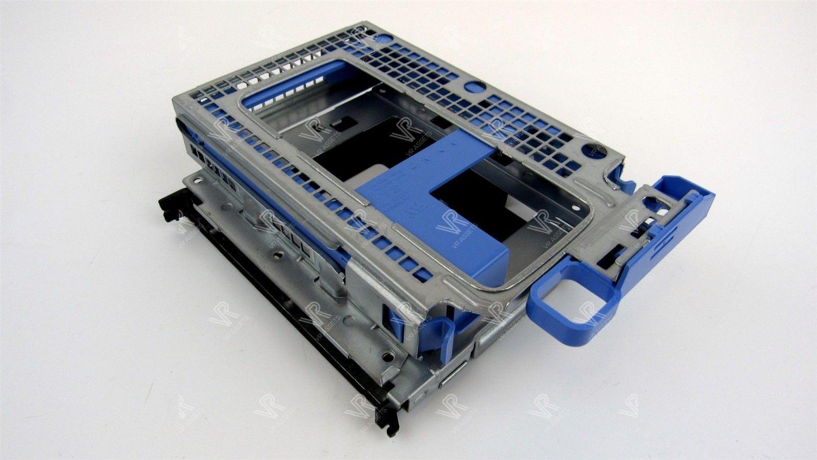 Dell Optiplex 3020 7020 9020 Desktop Hard Drive Cage Caddy 3 5