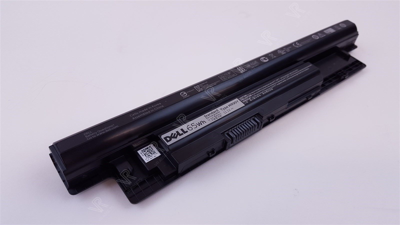Genuine Dell Inspiron 14R 15R 17R 48Wh 6 cell Battery 0MF69 00MF69 MR90Y