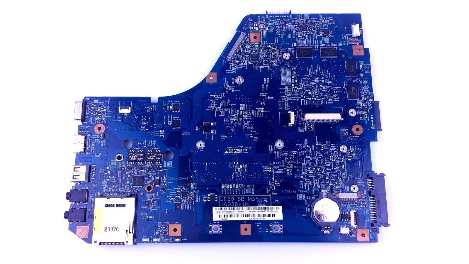 Vr Assets  U0026gt  Acer Aspire 5560 5560g Amd Laptop Motherboard