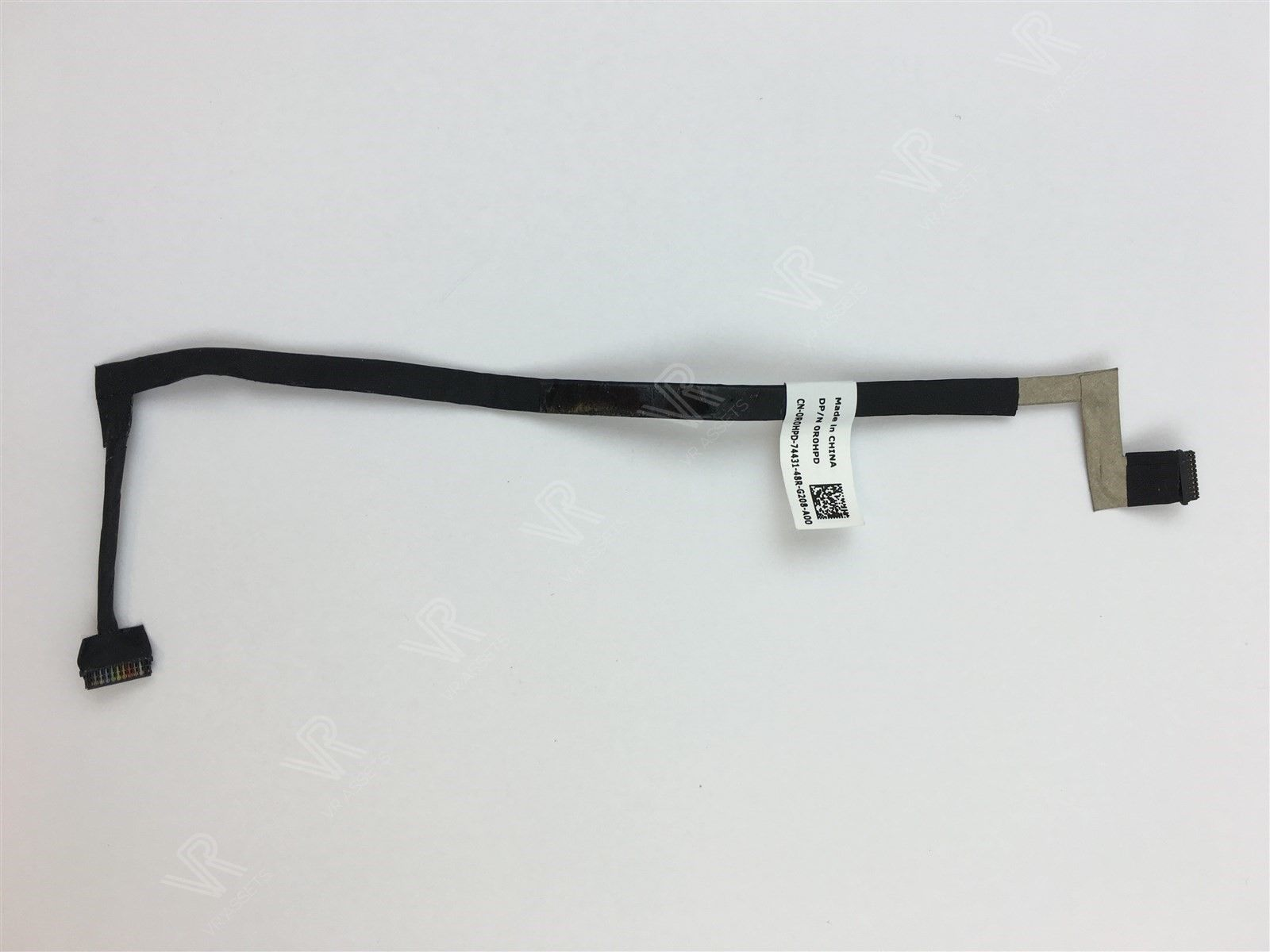 Genuine Dell XPS 18 1810 AIO Webcam Cable R0HPD 0R0HPD