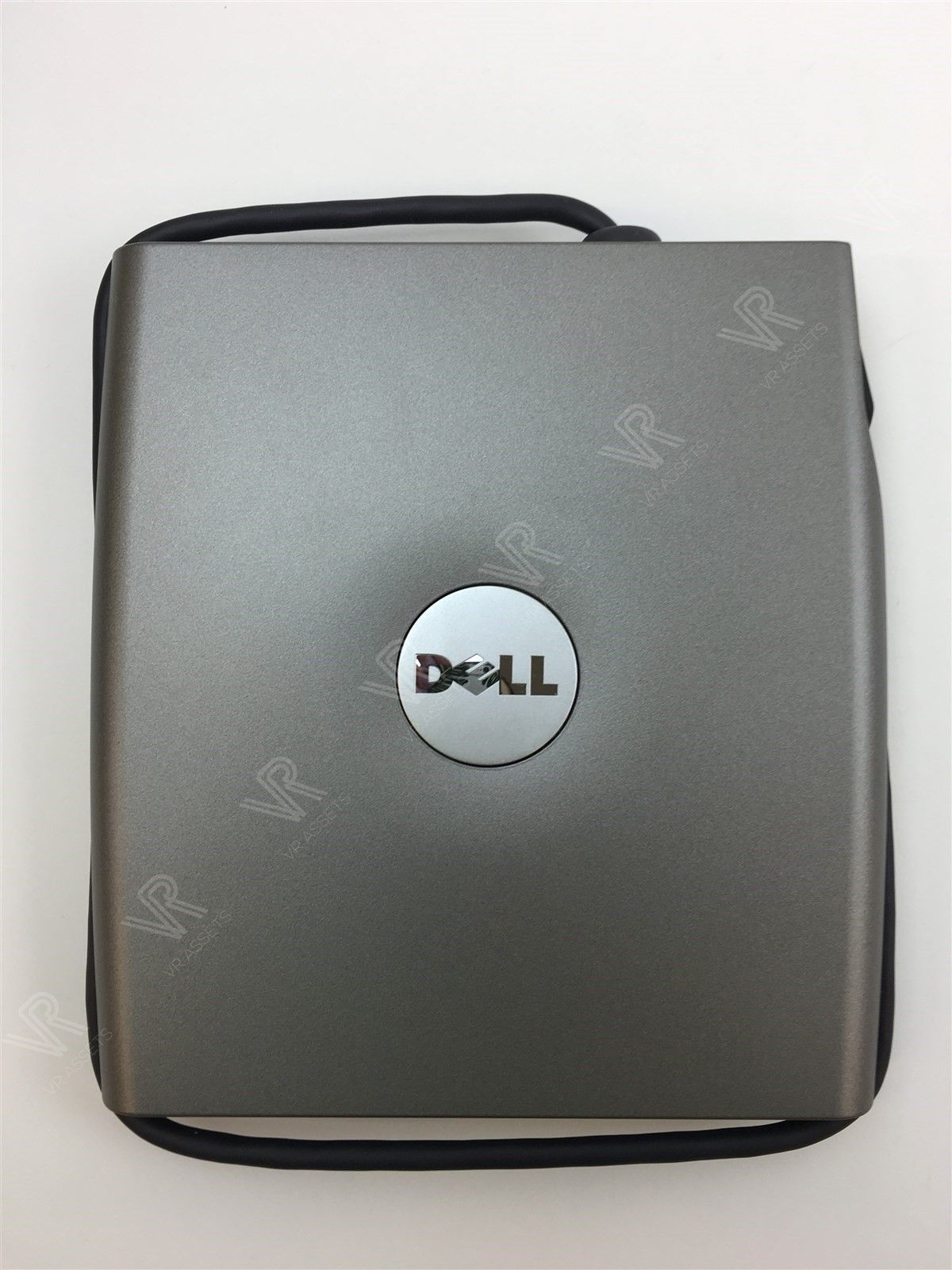 NEW Dell D-Series D/Bay External Media Module W/DVD UC793 PD01S  0UC793