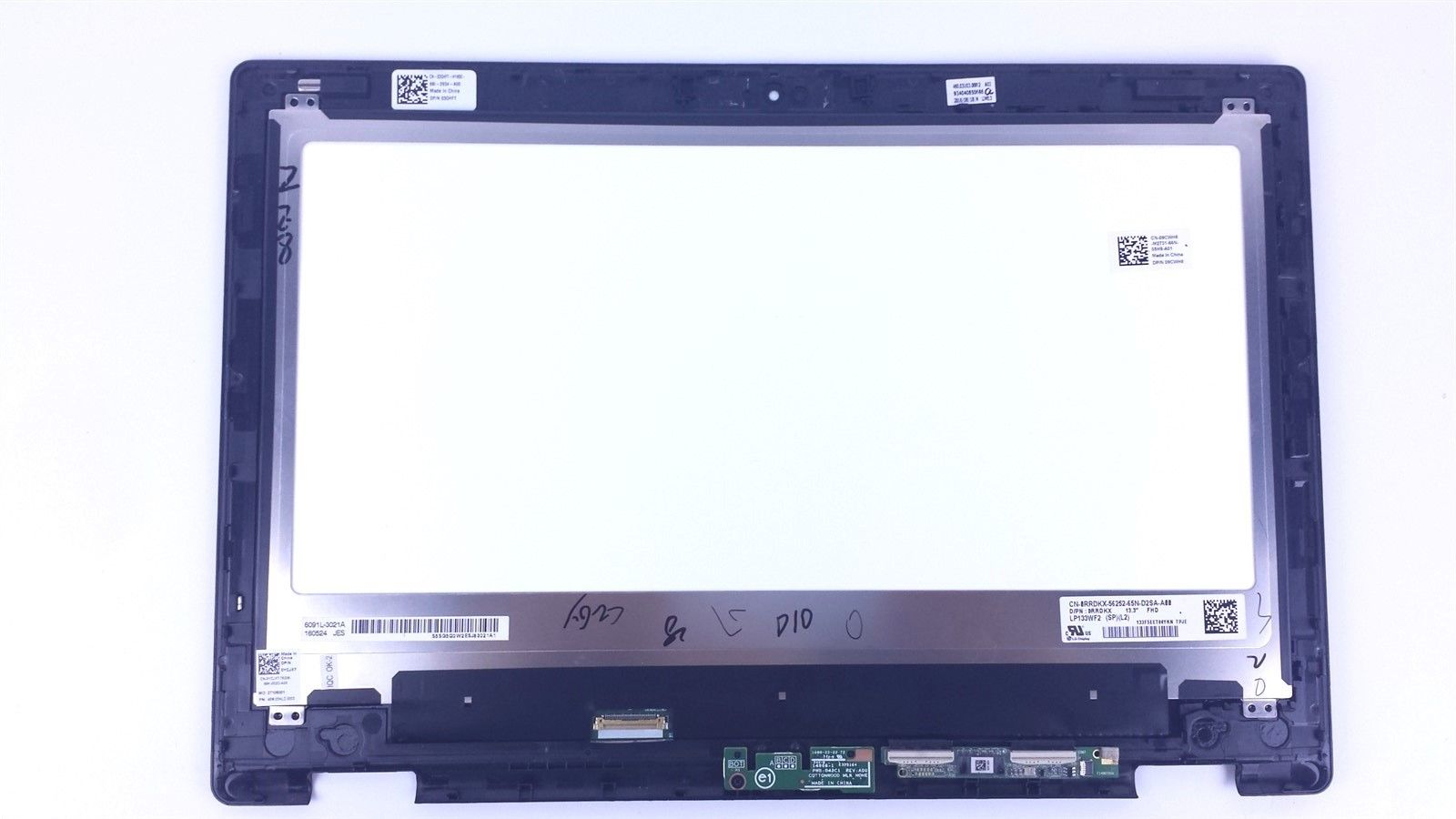 Dell Inspiron 13 7347 7348 7353 7359 LCD Touchscreen w/Digitizer 9CWH8 LP133WF2