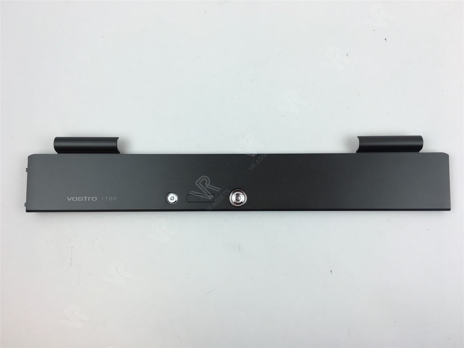 Dell Vostro 1700 Swithc Cover Media Bar Power Button Assembly DX500 0DX500