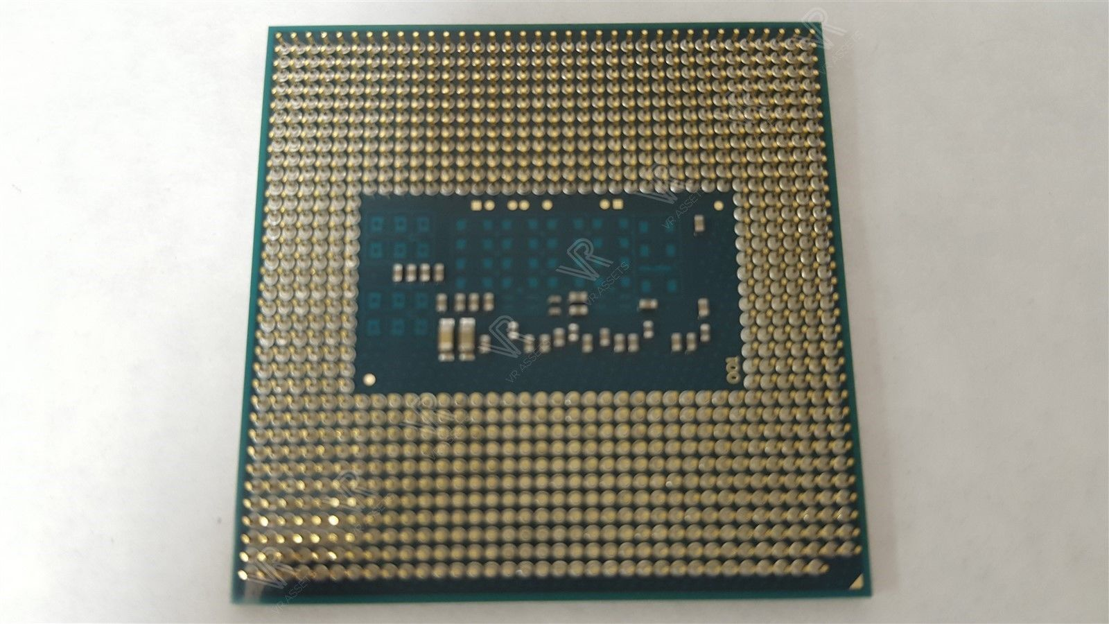Intel Dual Core i5-4300M 2.6GHz (3.3GHz Turbo) 3Mb Laptop CPU Processor SR1H9