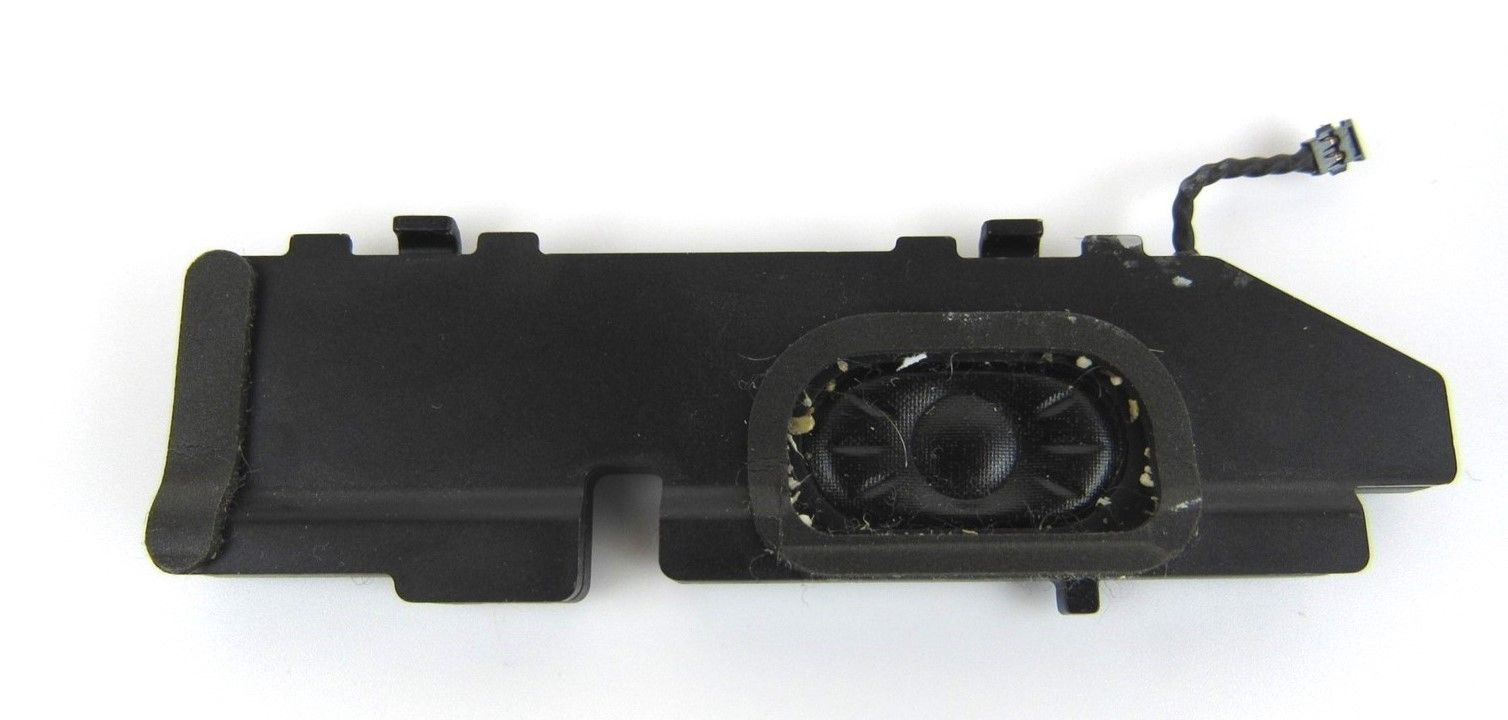"Genuine Apple MacBook Pro A1278 13"" Left Speaker Black 609-0310-12"