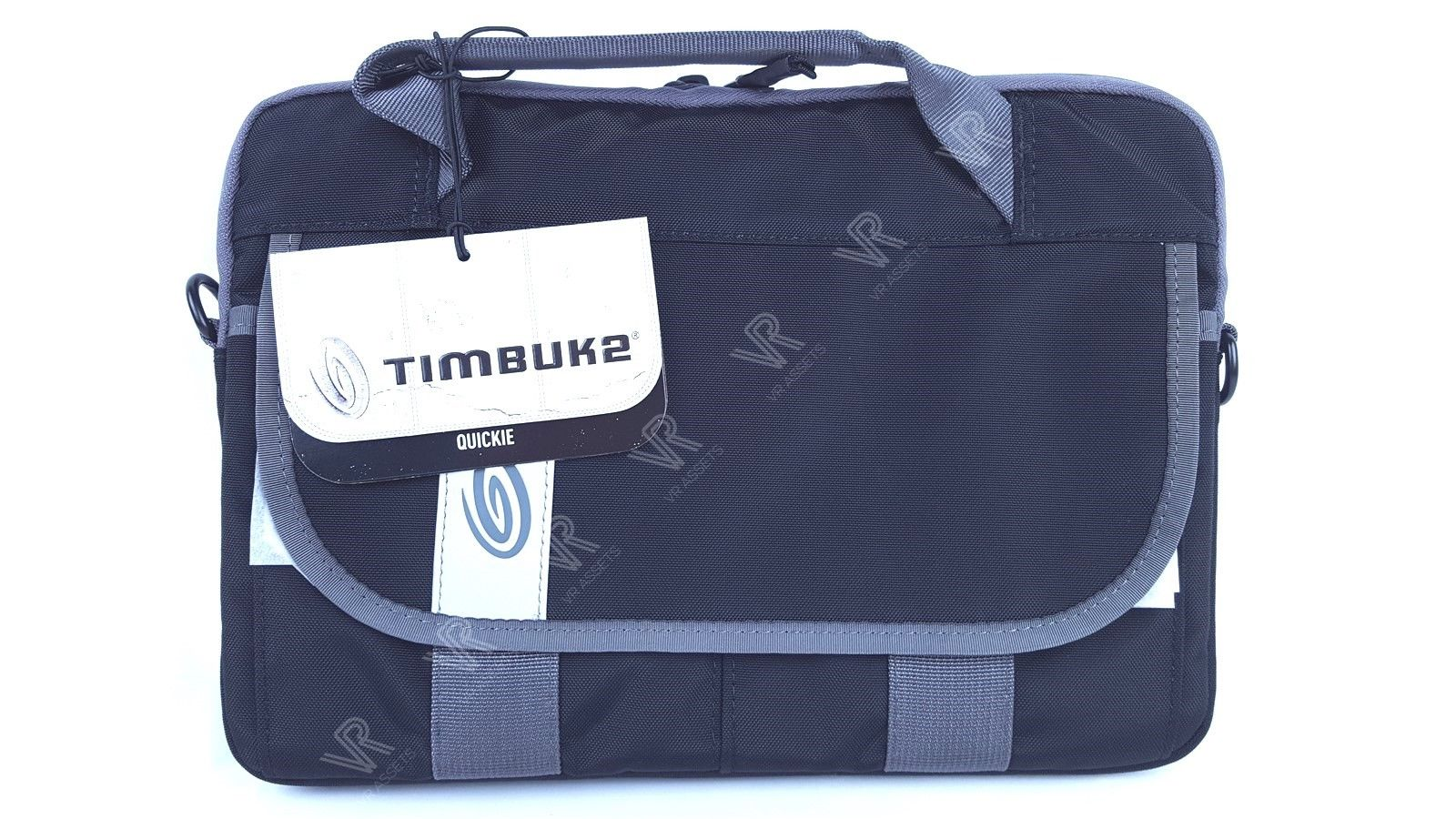 "Dell Timbuk2 10.2"" Quickie Netbook Tablet Laptop Case Bag Black YRMX4 0YRMX4 NEW"