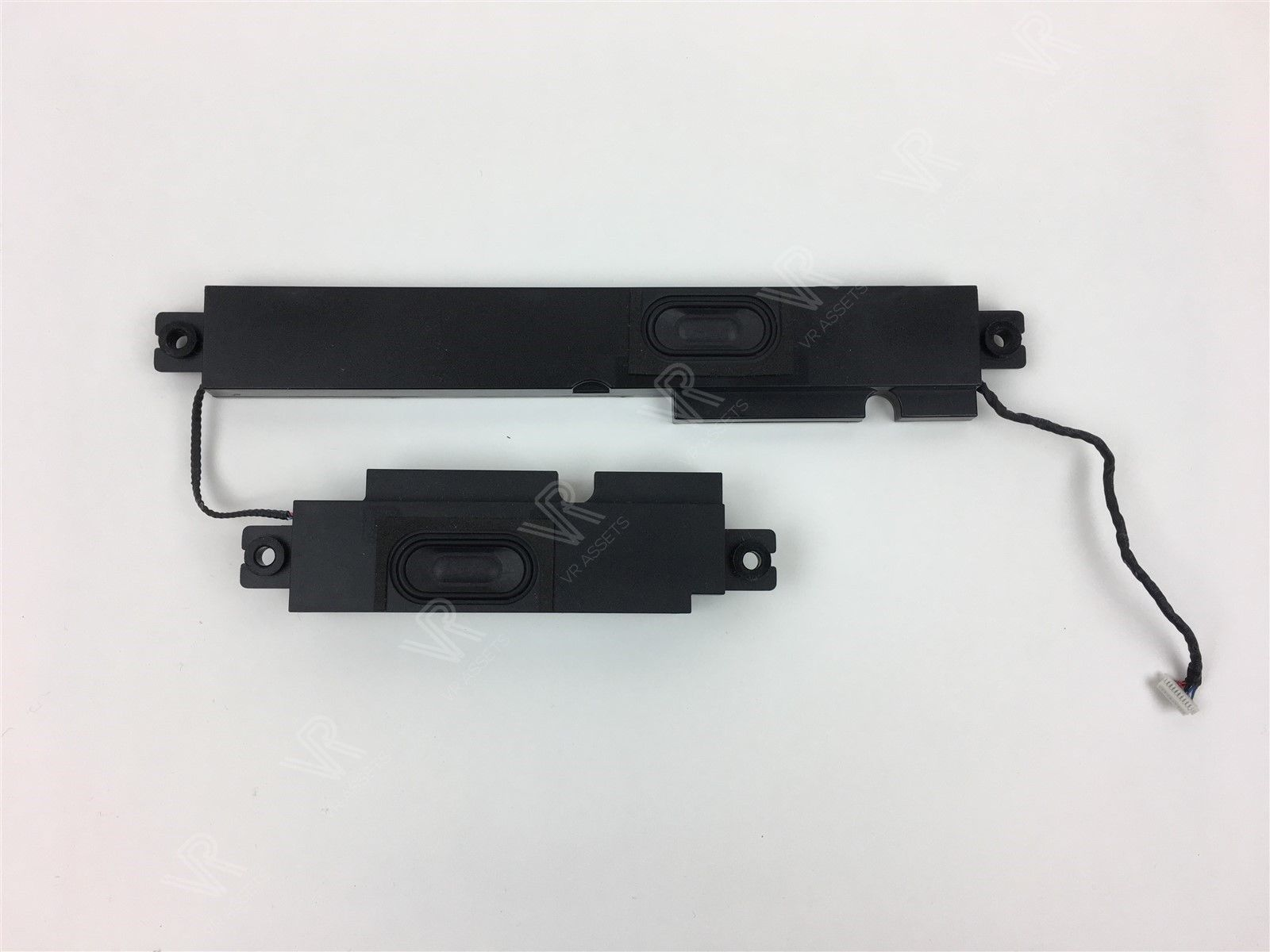 Genuine Dell Optiplex 3240 All-In-One AIO Left Right Speaker Set 25NG1 025NG1