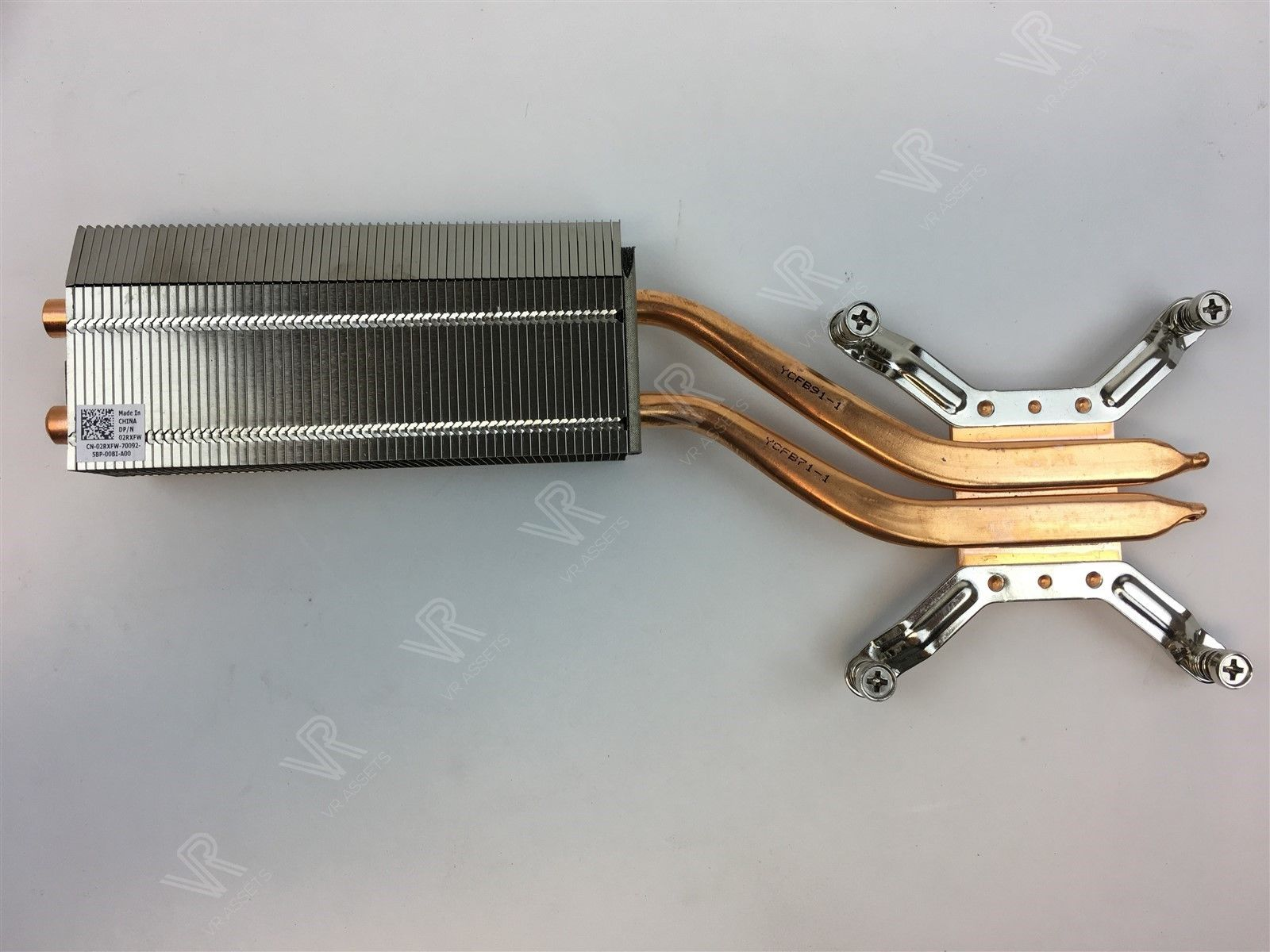 Geniune Dell All-In-One CPU Heatsink 2RXFW 02RXFW
