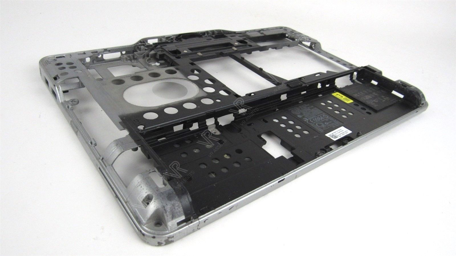 Dell Latitude XT3 Laptop Complete Bottom Base Assembly 71RW3 J7MXV J09NX 4NRX8
