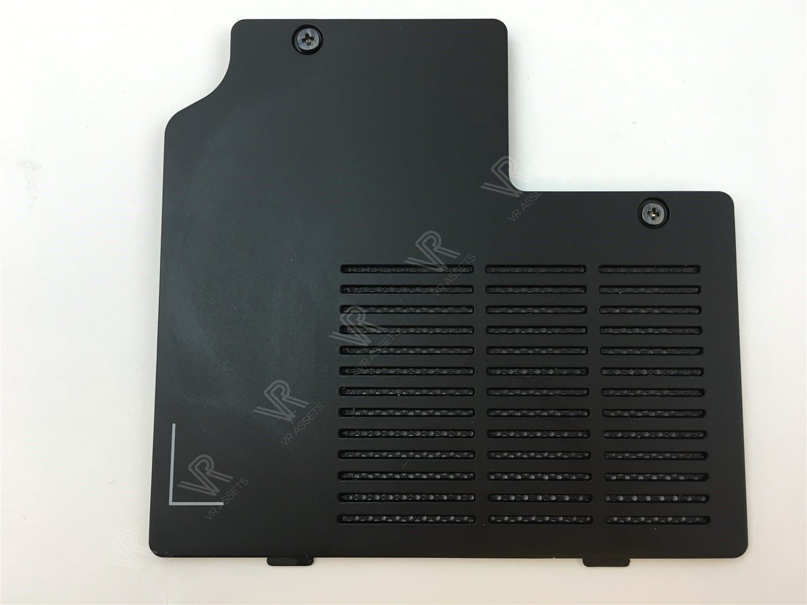 Dell Inspiron 1720 Vostro 1700 Laptop WiFi Cover Door Black Housing KU864 0KU864
