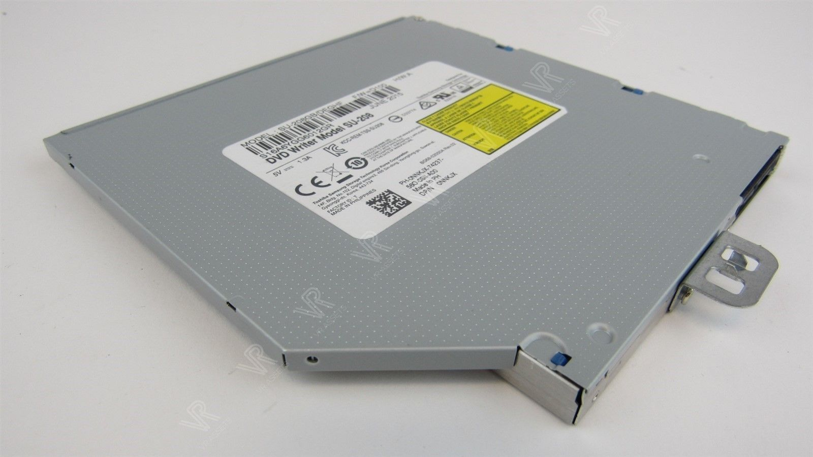 Dell Inspiron 15 5000 Series DVD+RW Writer Burner Optical Drive SU-208 NNKJX