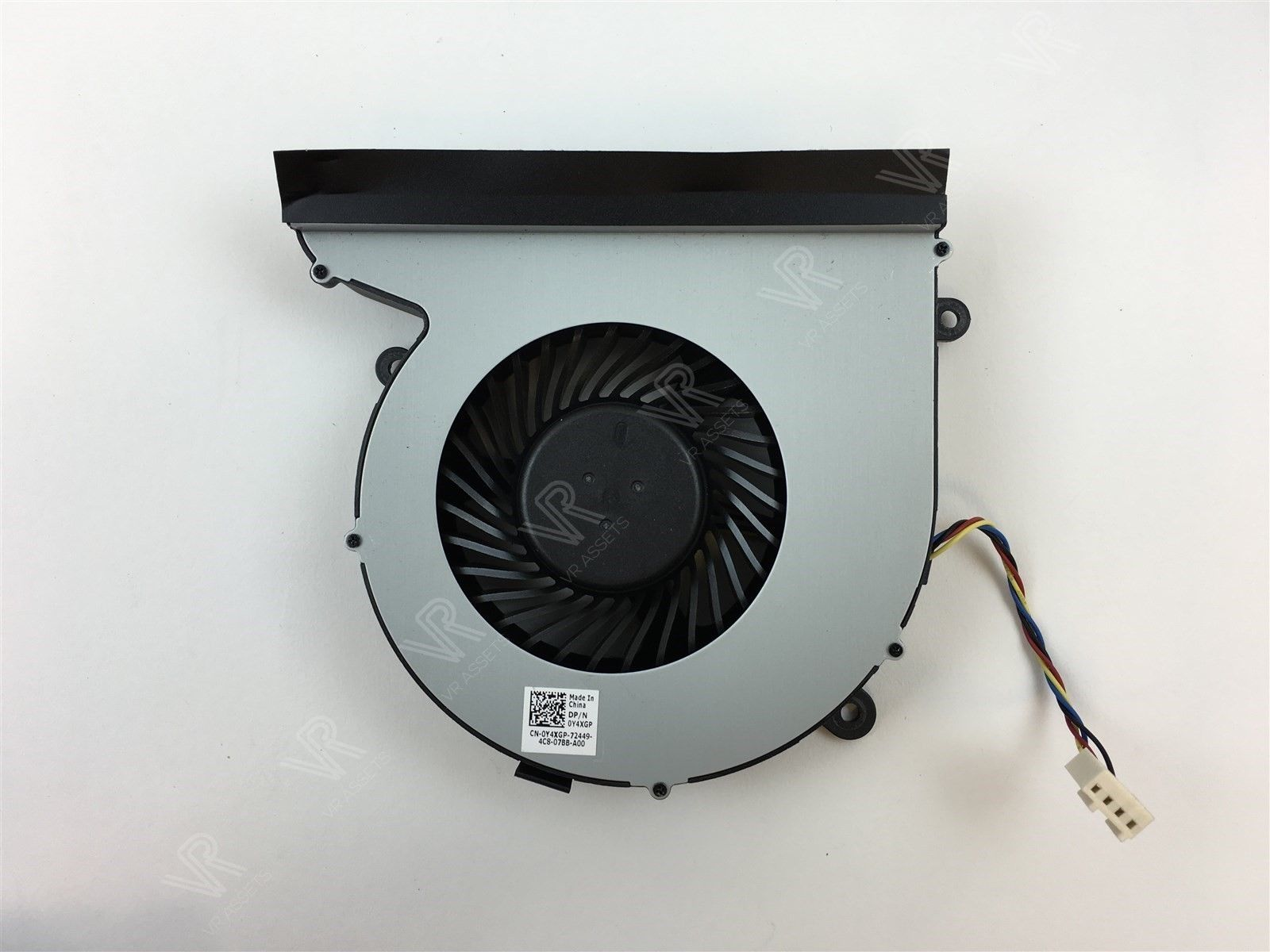 Genuine Dell Inspiron 23 5348 Optiplex 9030 AIO CPU Cooling Fan Y4XGP 0Y4XGP