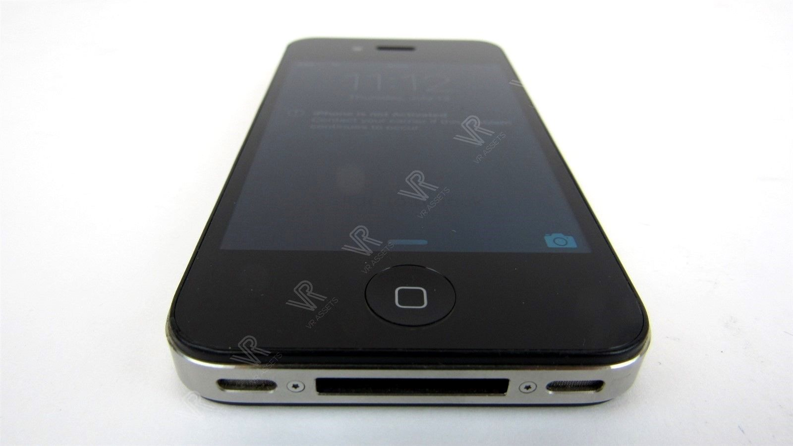 Apple iPhone 4s 8GB Black (Sprint) Smartphone MF269LL/A A1387