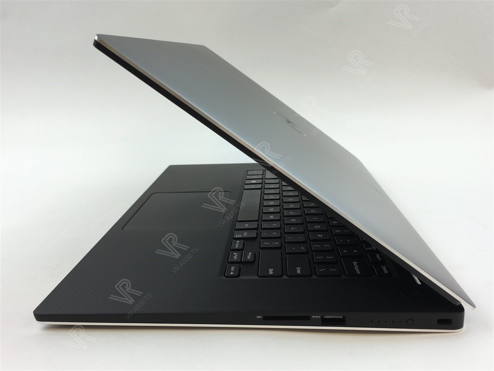 "Dell XPS 15 9560 15.6"" I5-7300HQ 8Gb 1Tb FHD Wifi Webcam Windows 10 Pro Laptop"