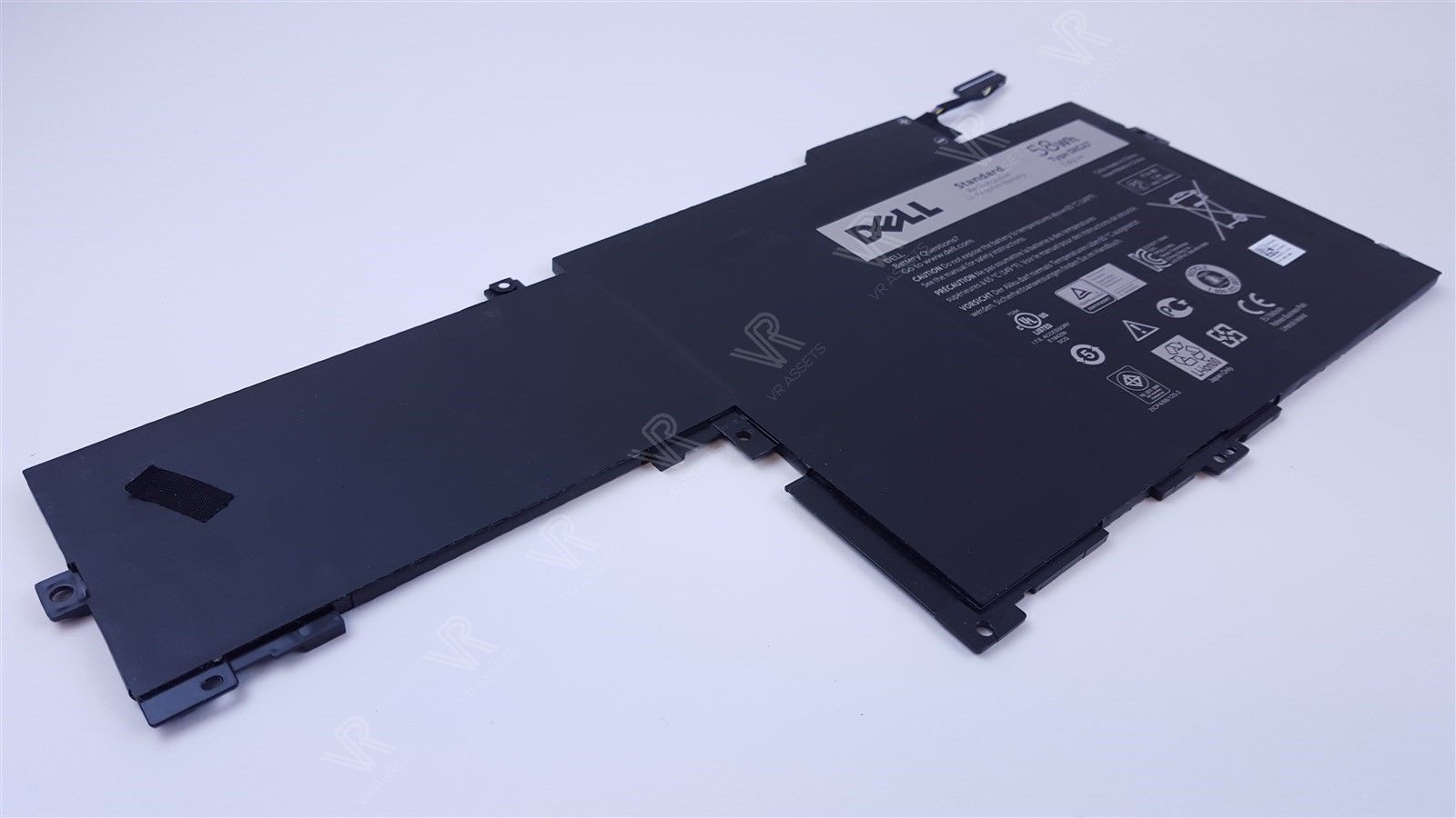 GENUINE Dell Inspiron 14 7000 14-7437 58Wh Laptop Battery C4MF8 0C4MF8 5KG27